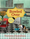 Bowled over: Library Edition (CD-Audio)