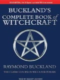 Buckland's Complete Book of Witchcraft: Library Edition (CD-Audio)