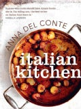 Italian Kitchen (Hardcover)