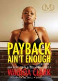 Payback Ain't Enough (CD-Audio)