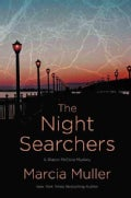The Night Searchers (Hardcover)
