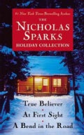 The Nicholas Sparks Holiday Collection (Paperback)