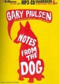 Notes from the Dog (CD-Audio)