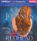 The Trustworthy Redhead (CD-Audio)