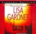 Catch Me: Library Edition (CD-Audio)