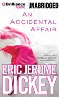 An Accidental Affair: Library Edition (CD-Audio)