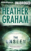 The Unseen: Library Edition (CD-Audio)