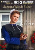 The Keeper (CD-Audio)