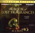 The Book of Lost Fragrances: Library Edition (CD-Audio)