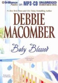 Baby Blessed (CD-Audio)