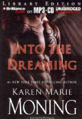 Into the Dreaming: Library Edition (CD-Audio)