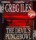 The Devil&#39;s Punchbowl (CD-Audio)