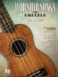 Worship Songs for Ukulele (Paperback)