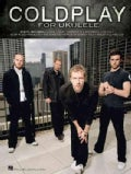 Coldplay for Ukulele (Paperback)