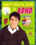 Handy Health Guide to ADHD (Paperback)