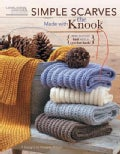 Simple Scarves Made With the Knook (Paperback)