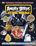 Angry Birds Star Wars (Novelty book)