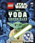 Yoda Chronicles (Hardcover)