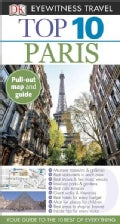 DK Eyewitness Travel Top 10 Paris