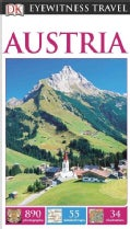 Eyewitness Travel Guide Austria (Paperback)
