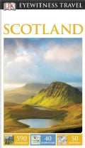 Eyewitness Travel Scotland (Paperback)