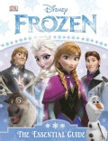 Frozen: The Essential Guide (Hardcover)