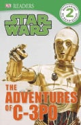 The Adventures of C-3PO (Paperback)