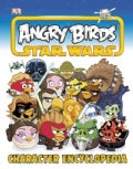 Angry Birds Star Wars Character Encyclopedia (Hardcover)