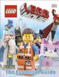 The Lego Movie: The Essential Guide (Hardcover)