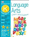 Language Arts Kindergarten (Paperback)