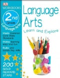 Language Arts Grade 2 (Paperback)