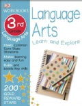 Language Arts 3rd Grade (Paperback)