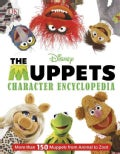 The Muppets Character Encyclopedia (Hardcover)