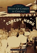 Stand-Up Comedy in Chicago (Paperback)