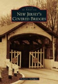 New Jersey's Covered Bridges (Paperback)