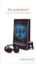 Prodigy (Pre-recorded digital audio player)
