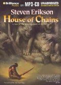 House of Chains (CD-Audio)