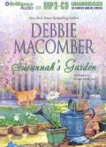 Susannah&#39;s Garden (CD-Audio)