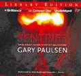 Sentries: Library Edition (CD-Audio)