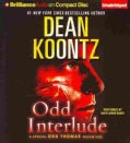 Odd Interlude (CD-Audio)