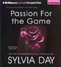 Passion For the Game (CD-Audio)