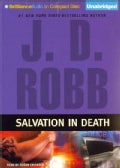 Salvation In Death (CD-Audio)