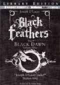 Black Feathers: Library Edition (CD-Audio)