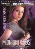 Midnight Frost: Library Edition (CD-Audio)