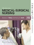 Introductory Medical-Surgical Nursing, 11th Ed. + Workbook + Prepu + Lww Docucare One-year Access