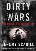 Dirty Wars: The World Is a Battlefield (CD-Audio)