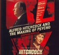 Alfred Hitchcock and the Making of Psycho: Library Edition (CD-Audio)