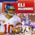 Eli Manning: Football Superstar (Paperback)