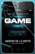 Game: A Thriller (Paperback)