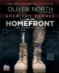 American Heroes On the Homefront: The Hearts of Heros (Hardcover)